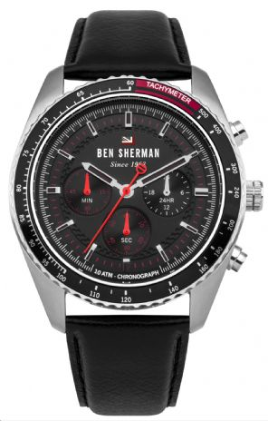 Ben Sherman WBS108RB  Men's Watch
